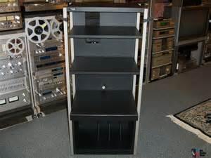Technics Audio Rack Technics Sh 830 Vintage Audio Rack For Reel To Reel