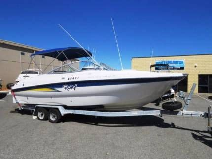 stingray boats for sale perth 25 best ideas about bowrider on pinterest boat