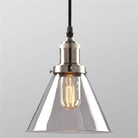 Nickel Pendant Light Galaxy Brushed Nickel Vintage Mini Pendant Light 917880bn Destination Lighting