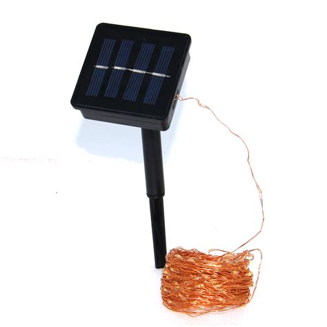 solar awning lights 100 solar tree lights outdoor string