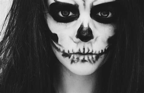 maquillaje para hombres esqueleto maquillaje de calavera para mujer imagui