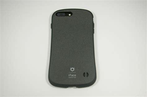 Sense Iphone 7 Plus iface class senseケース for iphone 7 plus ケータイ