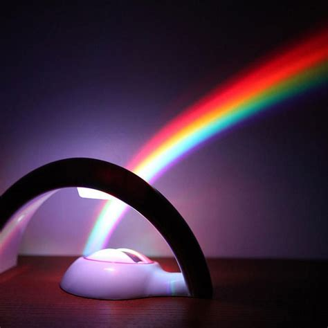 rainbow in my room light would like