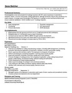 Certified Lactation Consultant Sle Resume by Professional Coating Application Worker Templates To Showcase Your Talent Myperfectresume