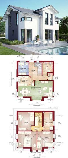 vordächer hauseingang einfamilienhaus mit satteldach haus concept m 159