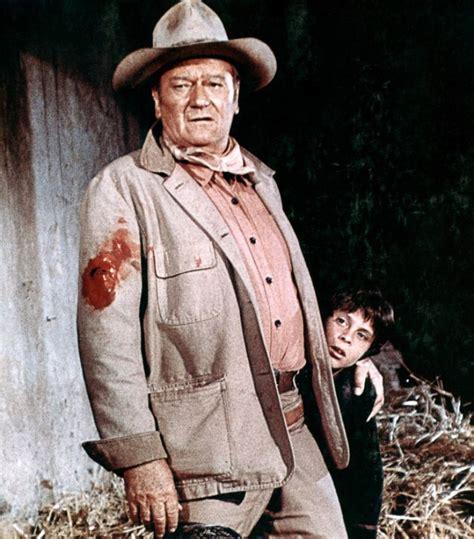 cowboy film for børn big jake 1971 john wayne this is is real life son