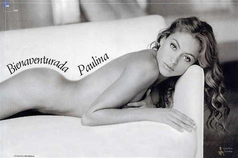 Nogotok Net Nude Celebs Paulina Rubio Nude Celebs