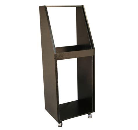 gator studio rack cabinet mcquade musical instruments