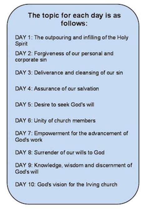 prayer for church members