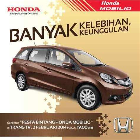 Tv Mobil Honda Mobilio honda mobilio launch