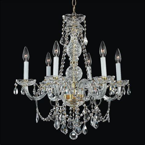 Chandeliers Crystals Arm Gold Frame Chandelier Palace