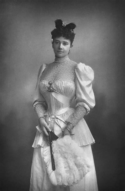 the belle poque 1890 to 1914 grand ladies gogm 1893 lady cbell photo by w d downey grand ladies