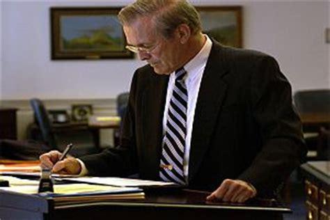 donald rumsfeld standing desk standing desks more than just a fad gutierrez