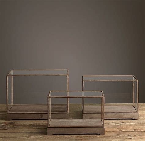 Terrarium Coffee Table 17 best ideas about glass display case on pinterest