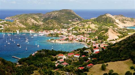 Small Town Charm by A Caribbean Secret 10 Reasons To Love The Guadeloupe Islands