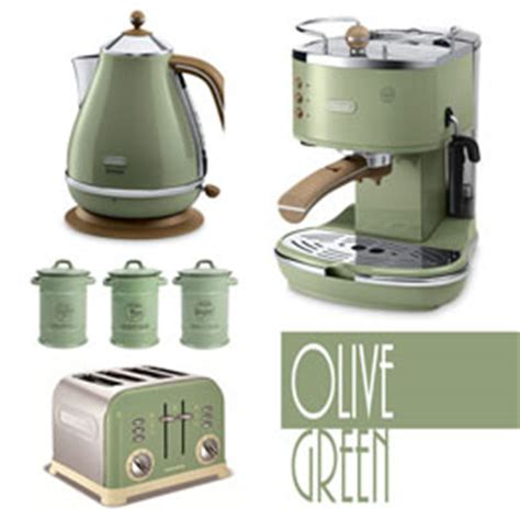 Copper Kitchen Canisters my kitchen accessories coloured accessories amp appliances