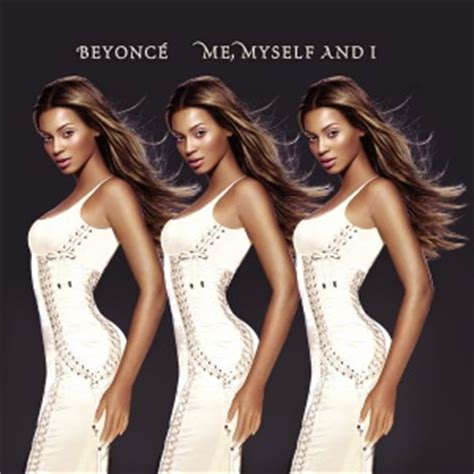 Holly Valance Kiss Kiss Lyrics File Beyonce Me Myself And I Single Cover Jpg Wikipedia
