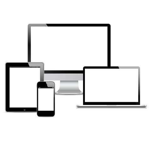 ipad layout vector 14 ipad and iphone device icons images apple device