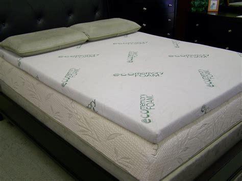 does a mattress topper feel as as a tempur pedic