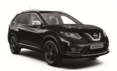 new nissan x trail lincoln official nissan x trail style edition