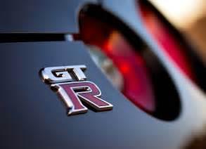 Nissan Gtr Logo Nissan Gtr Logo Png Image 289