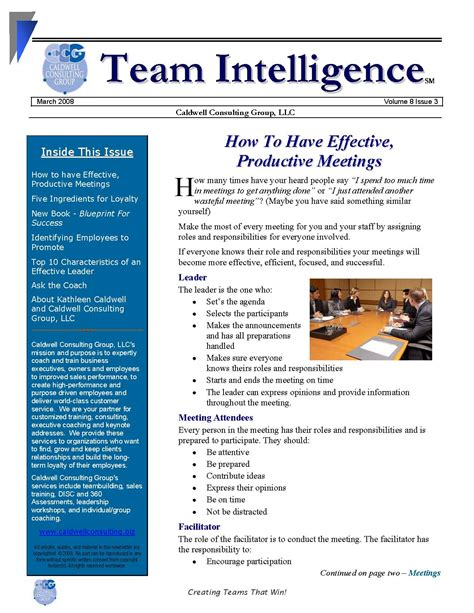 Newsletter Service Newsletter Articles Provided Plus Free Newsletter Design
