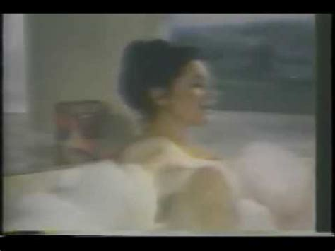 bathtub commercial calgon where the hell did you take me