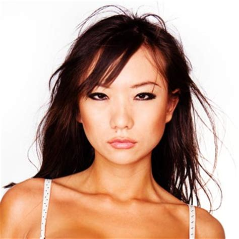 asian stars with bangs 3 best bangs for asian hair