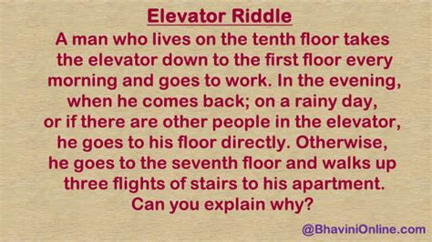the donald trump song whatsapp forwards jokes riddles whatsapp riddle the famous elevator puzzle