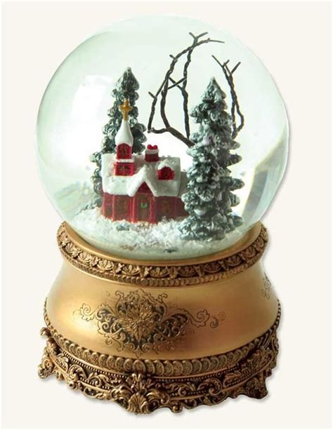 10 best ideas about musical snow globes on pinterest