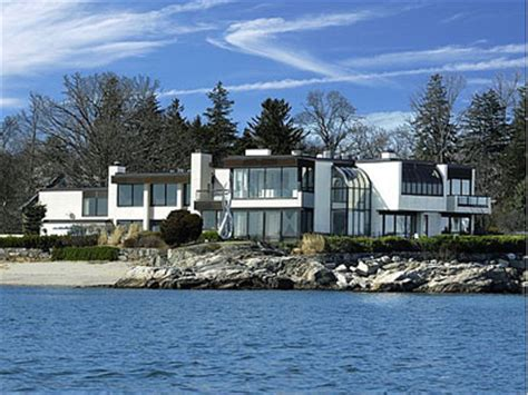 20 most luxurious houses the 20 most expensive houses for sale in connecticut business insider
