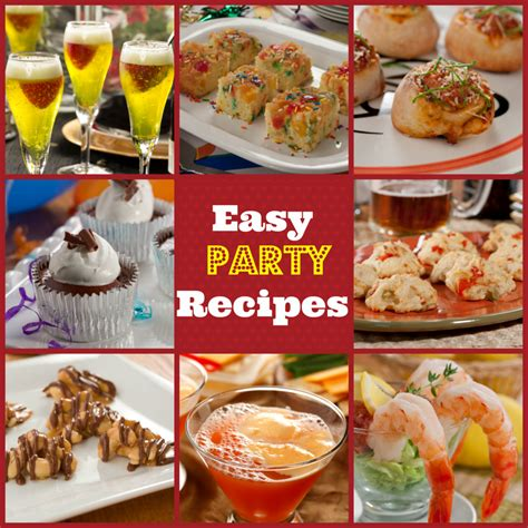 easy new year recipes easy recipes celebrate with 18 new year s