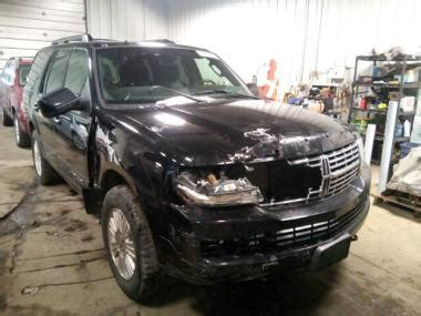 car owners manuals for sale 2009 lincoln navigator l lane departure warning used 2009 lincoln navigator car for sale at auctionexport