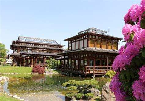 japanischer garten eichsfeld bad langensalza urlaub reisen und hotels in th 252 ringen