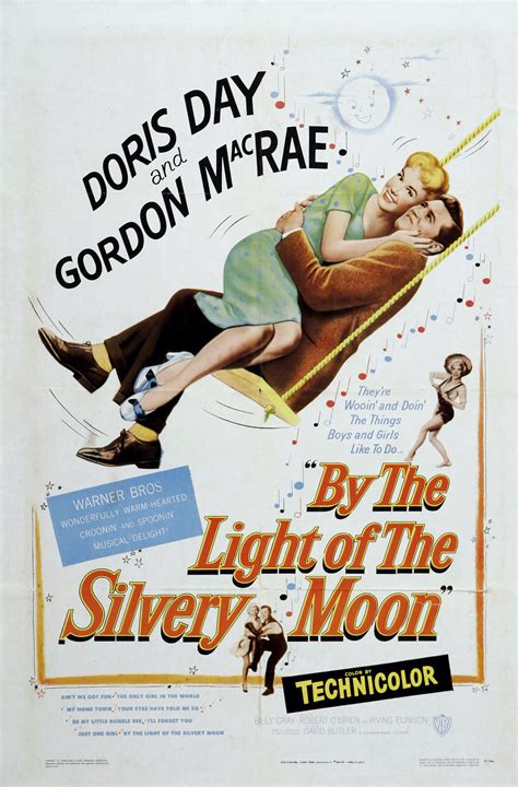 by the light of the silvery moon by the light of the silvery moon