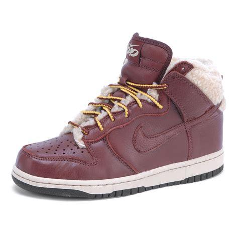 Nike 6 0 Brown nike 6 0 wms nike dunk hi oxen brown snowboard zezula