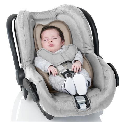 siege babymoov babymoov coussin r 233 ducteur pour si 232 ge auto cosyseat taupe