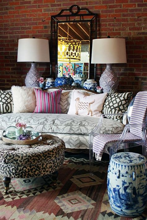 20 bohemian decor ideas boho room style decorating and inspiration bohemian living room furniture dgmagnets com