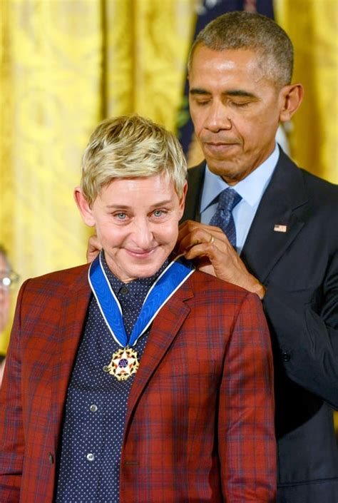 Degeneres Starts A Barack by Dude Smokes The Best Of His Starts And