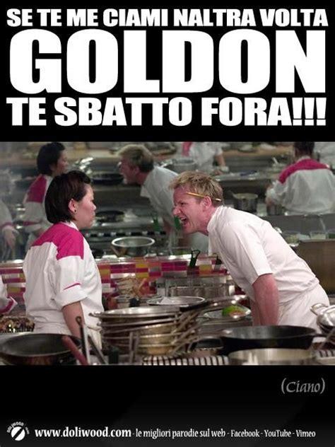 Hells Kitchen Meme - 53 best dialetto veneto images on pinterest humor