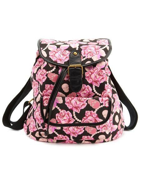 Girly Backpack 17 best images about girly backpacks on canvas