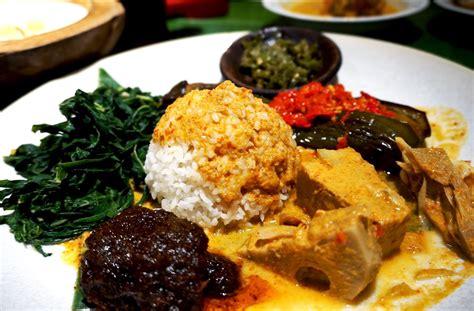saraso padang cuisine