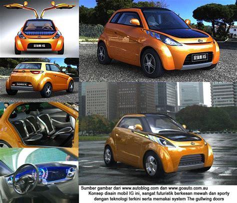 Mini 2 Di Batam mobil impor murah seharga 23 juta segera dipasarkan oleh
