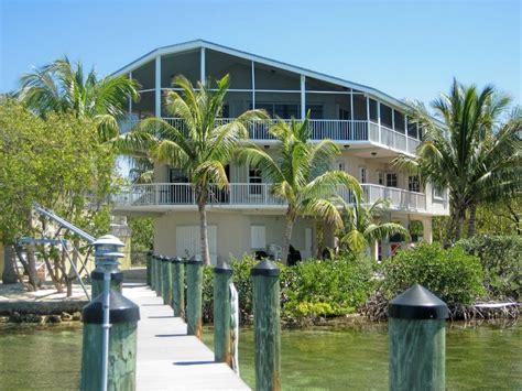 Key Largo House Rental Elegant Bayfront Key Largo Estate Key Largo House Rentals