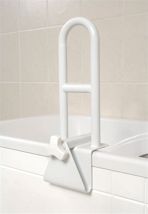 Bathtub Rails by Bath Tub Safety Grab Bar Grab Rail Mobility Choices