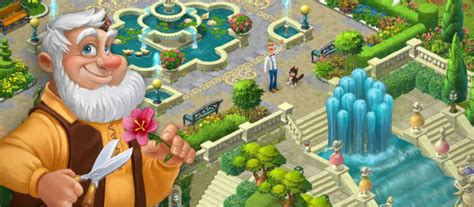 Gardenscapes Area 9 Gardenscapes At Searchfy