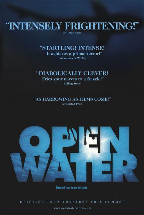 Kisah Nyata Film Open Water | kisah nyata dari 10 film horor ini bikin merinding