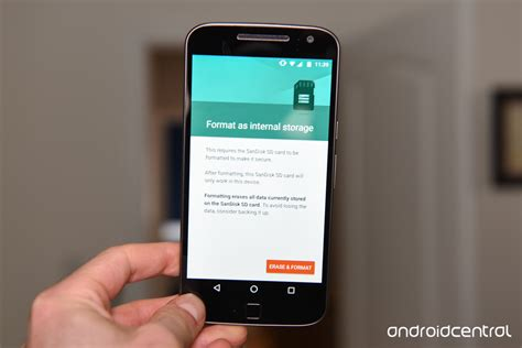 how to on notification light in moto g4 plus moto g4 plus review a memorable upgrade android central