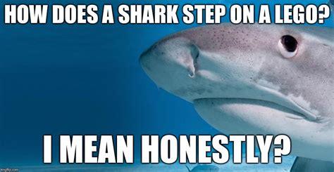 baby shark meme shark imgflip