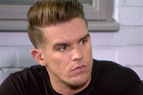 gary beadle hairstyle geordie shore exclusive video gary confesses to charlotte